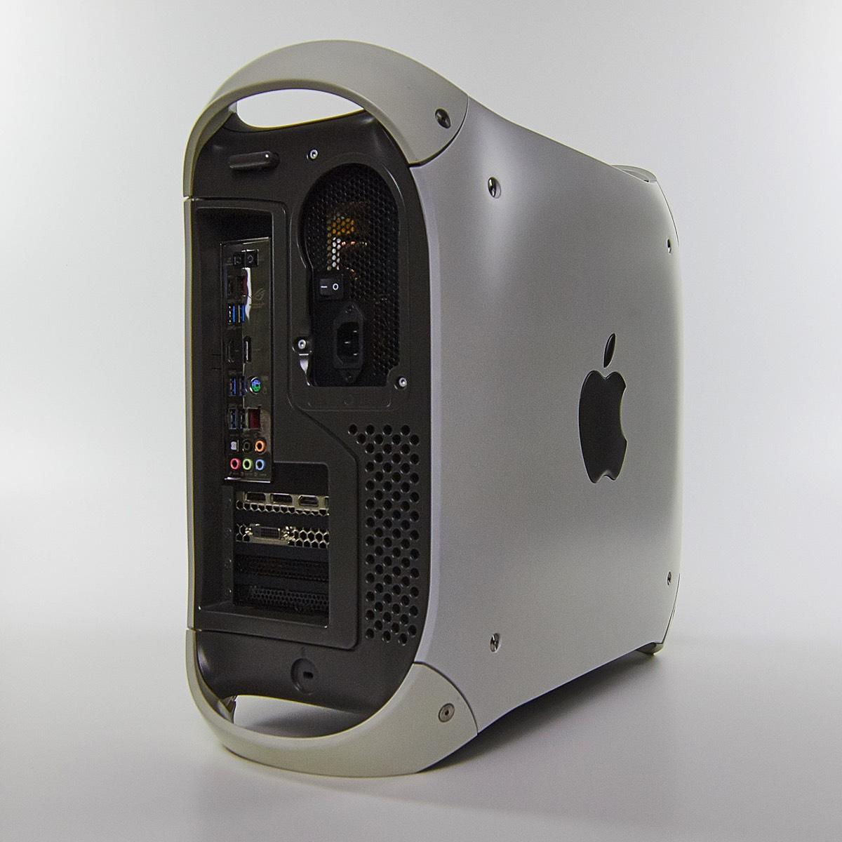 Outcam Powermac I7